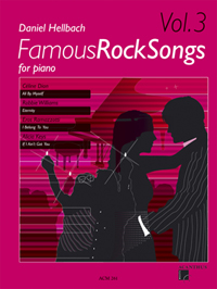 Famous Rock Songs Vol. 3